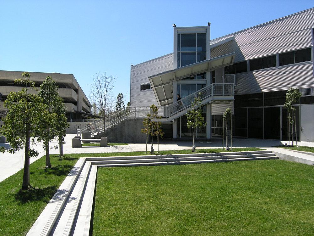 Otis College - Los Angeles, CA