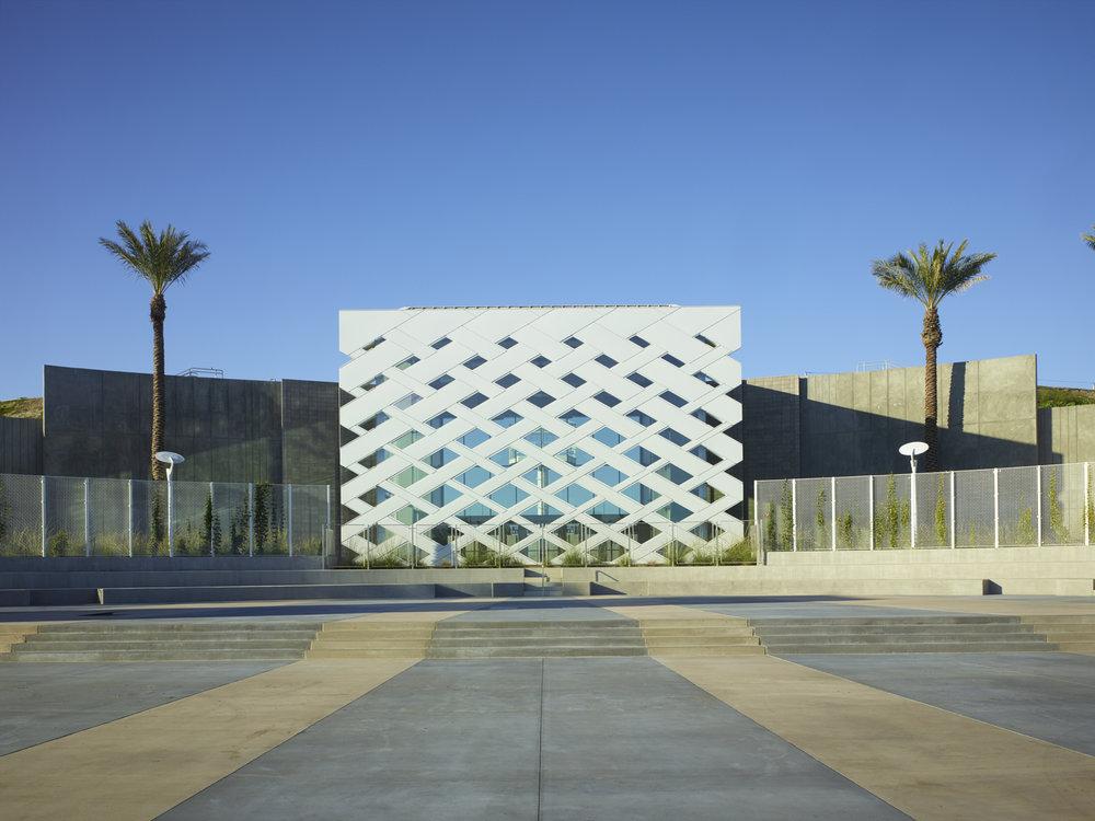 OC Fair Pacific Ampitheater - Los Angeles, CA