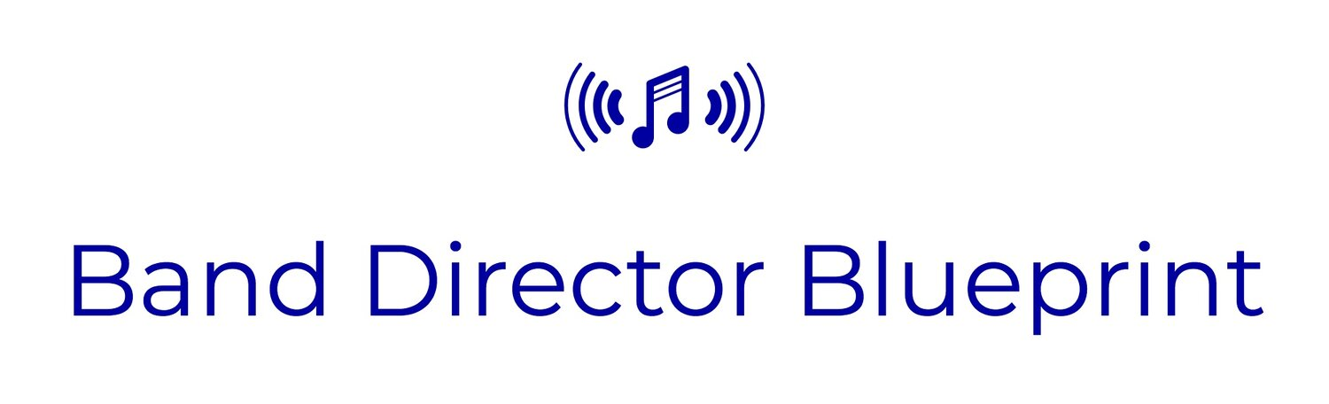 Subscribe band director blueprint band director blueprint malvernweather Image collections