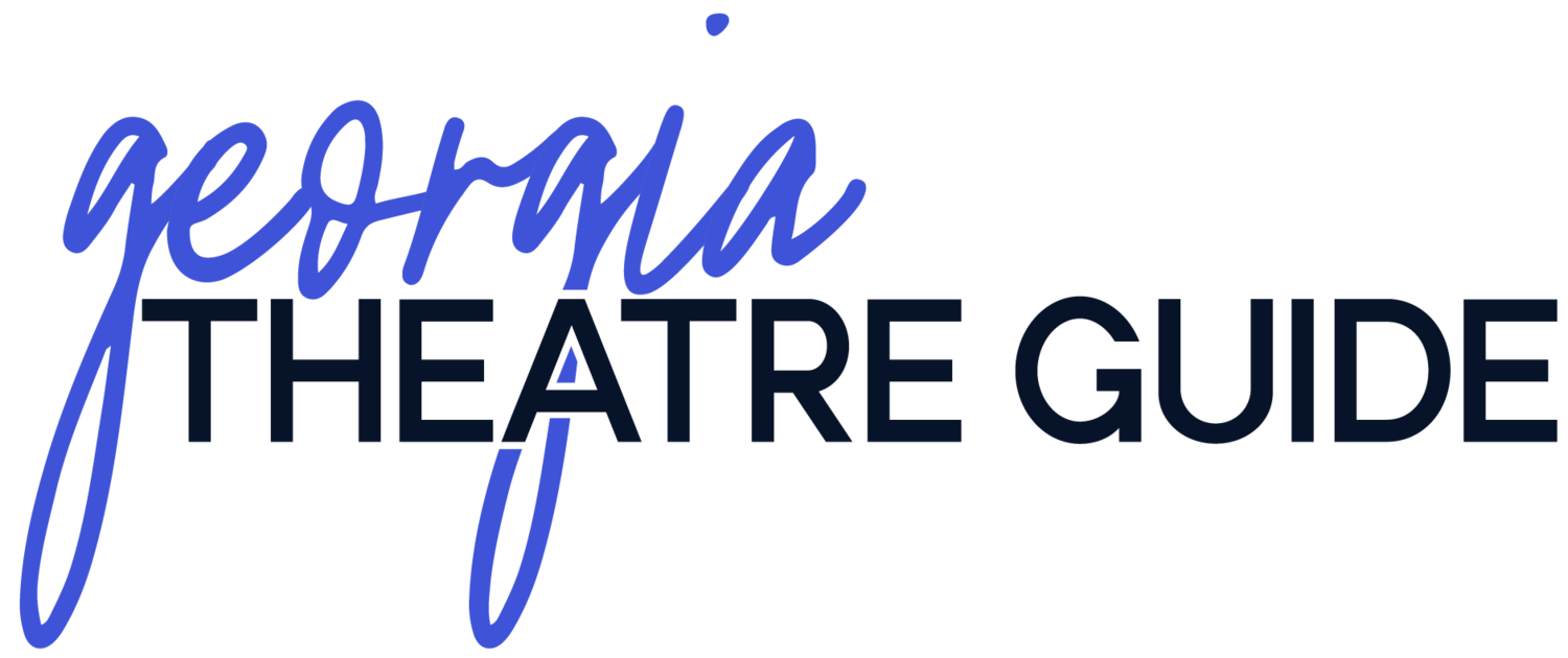 Georgia Theatre Guide