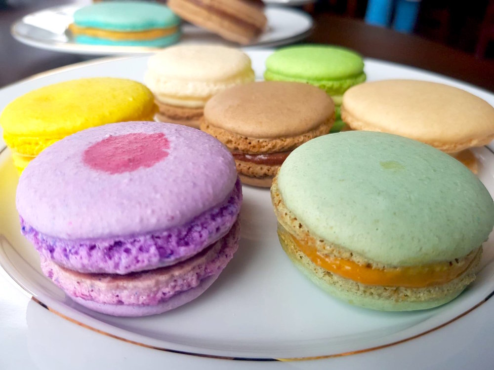 Copy of Macaron Assortment