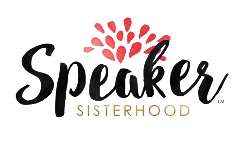 Click to learn more about my Speaker Sisterhood Club!