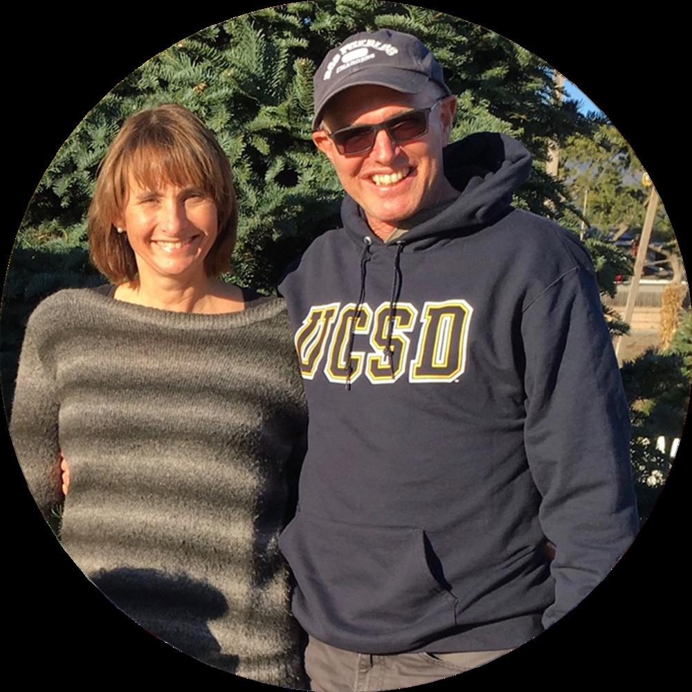Terry Mcelwee - Missions & Evangelism