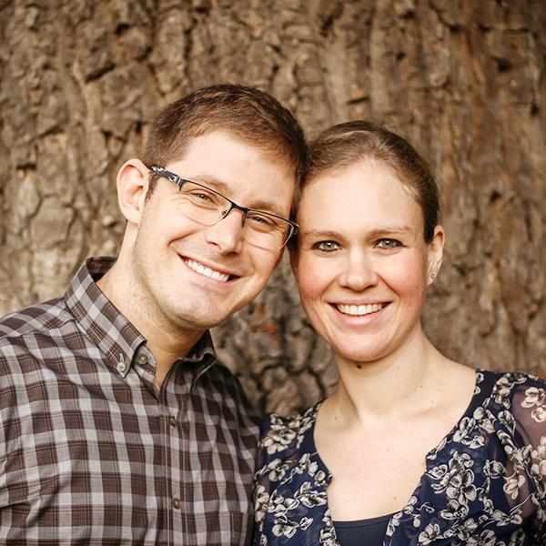 johnathan & Ilona Dabney - Missionaries in Nyiregyhaza, Hungary