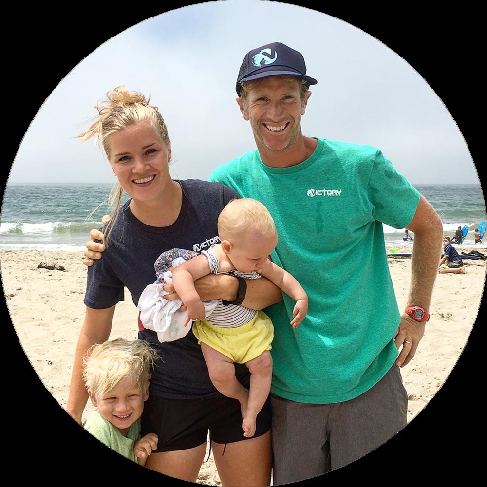 Bailey platt - Surf Ministry