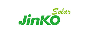 Jinko  - The world's largest solar panel manufacturer in 2017.