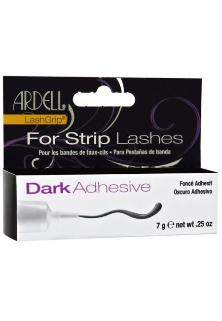 Ardell LashGrip Strip Dark Adhesive ($7)