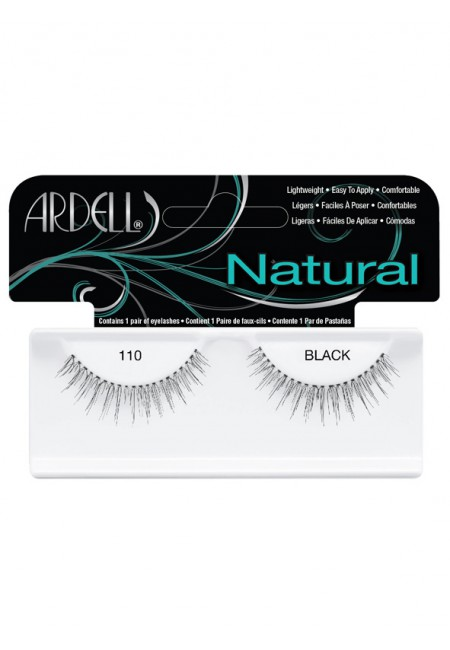 Ardell Natural Lashes 110 ($10)