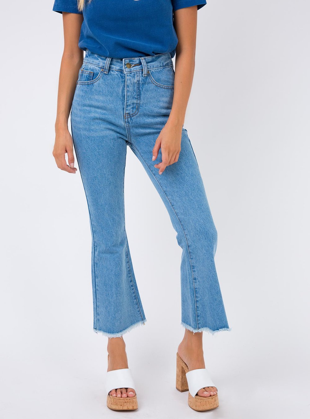 THE SAGE JEANS