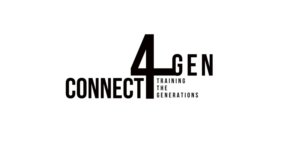 Connect 4 Gen - Logo Design for company in South Africa.October 2017