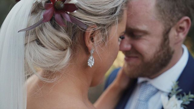 Grace and Andrew: glamorous and astonishing. This gorgeous pair are made of some pretty good stuff. Not every couple is willing to meet for breakfast at 7am on a Saturday to catch up about their wedding, but these two are most certainly not every couple. We're pretty excited to show you how beautifully their wedding was an expression of themselves, but for now here's a taste.