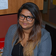 pooja flora - Post-doc @ Icahn School of Medicine at Mt. Sinai's Ezhkova Lab