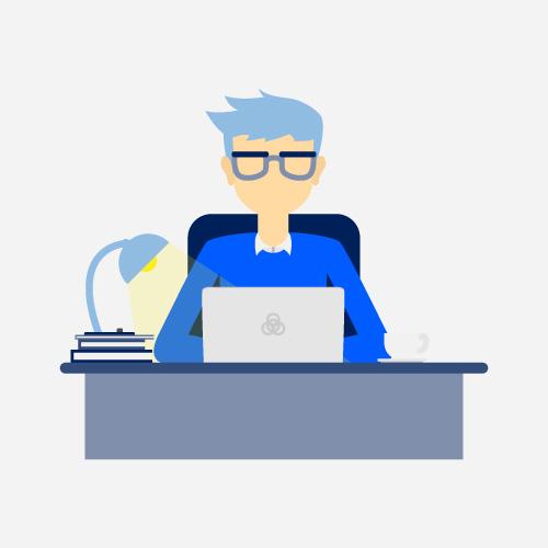 UX / UI Designer -