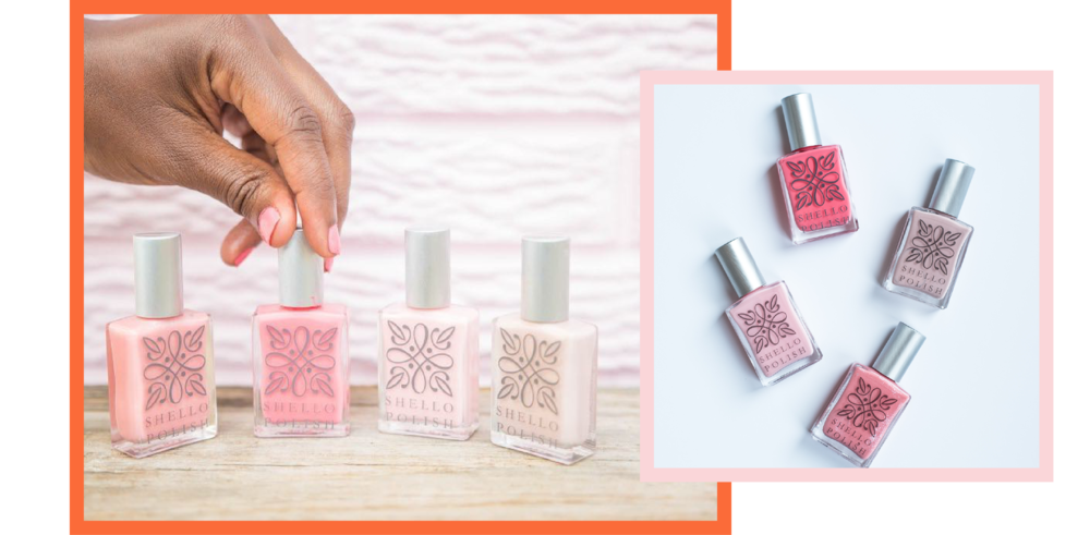 Get your nails on our blog - Get the latest information on nail tips, product news, and guides on styling your new manicure!