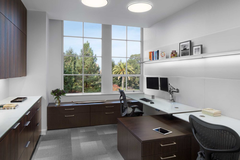 Shared Private office for Executive Assistants