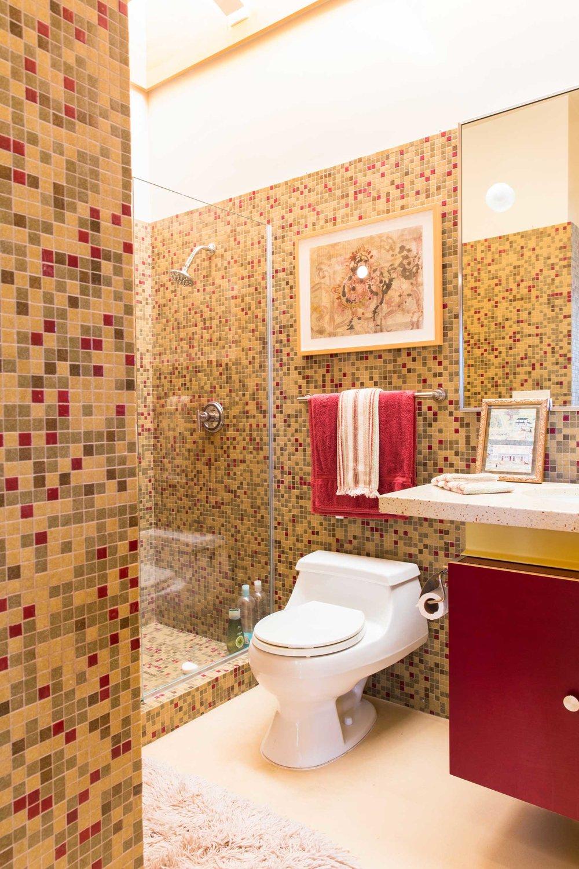 Small Bathroom II