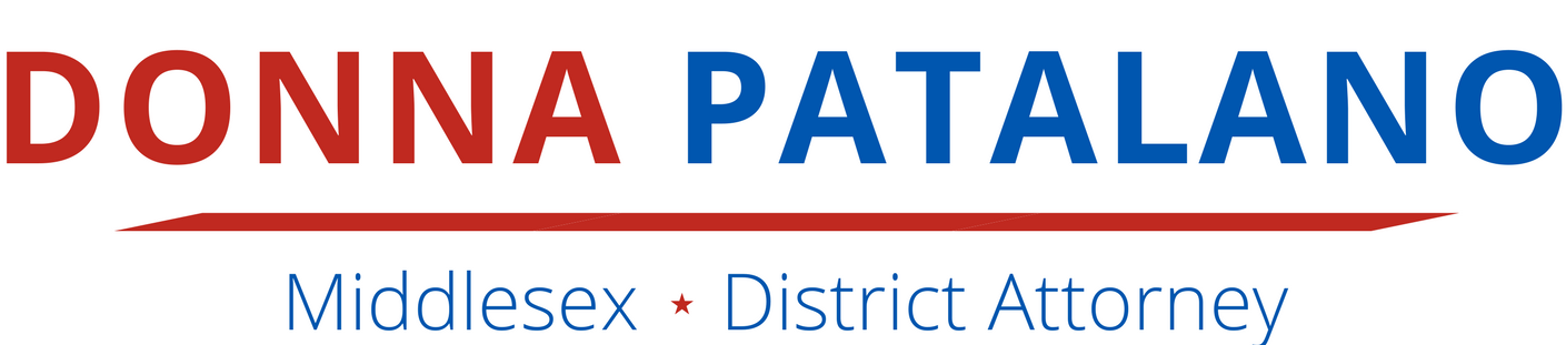 Donna Patalano for Middlesex District Attorney