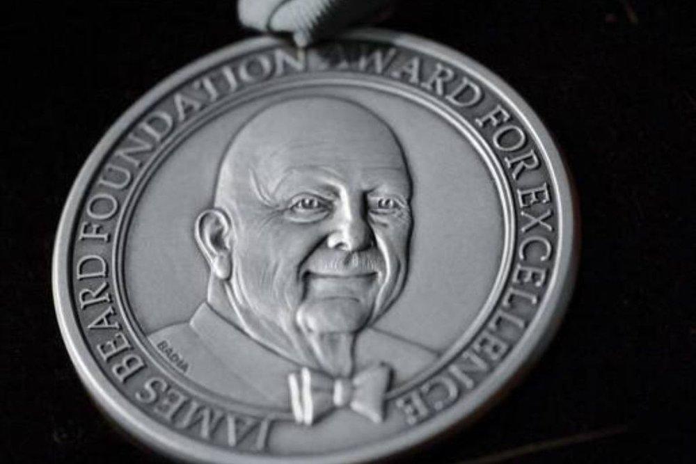2018 James Beard Best Chef Mid-West Semi-Finalist