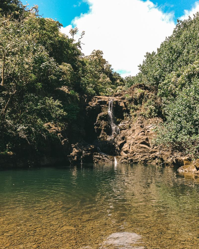 Amazing Hikes in Maui Hana