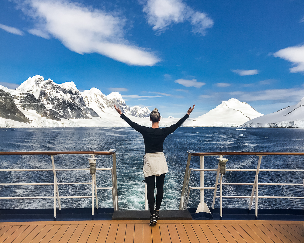 Travel Guide to Antarctica