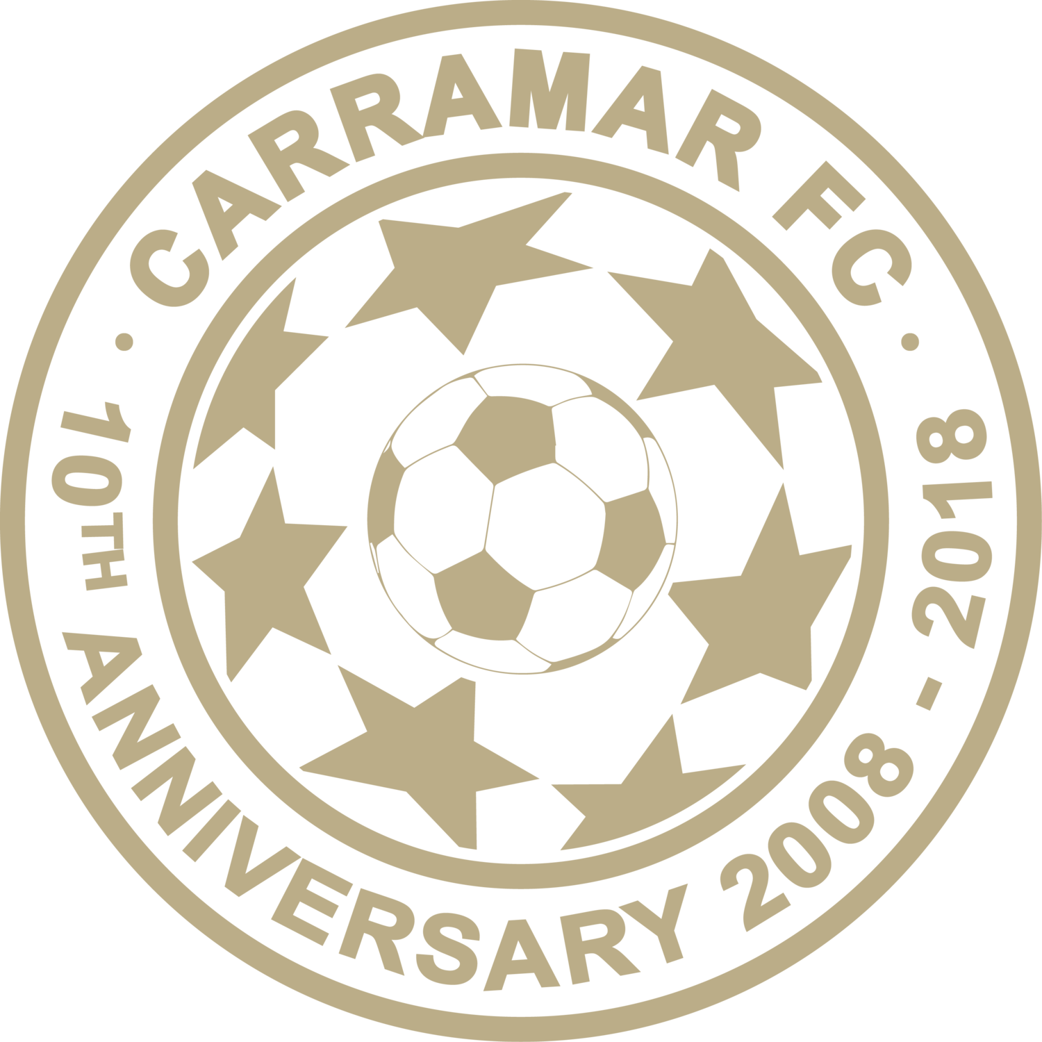 Carramar Football Club
