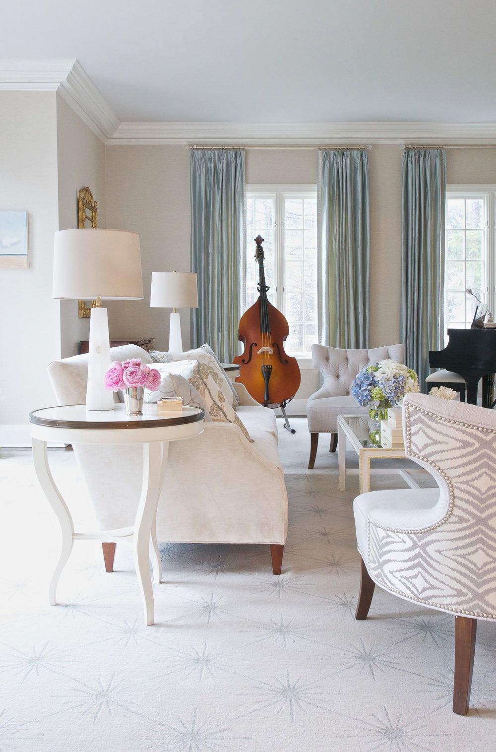 NEW CANAAN - NEW ELEGANCE