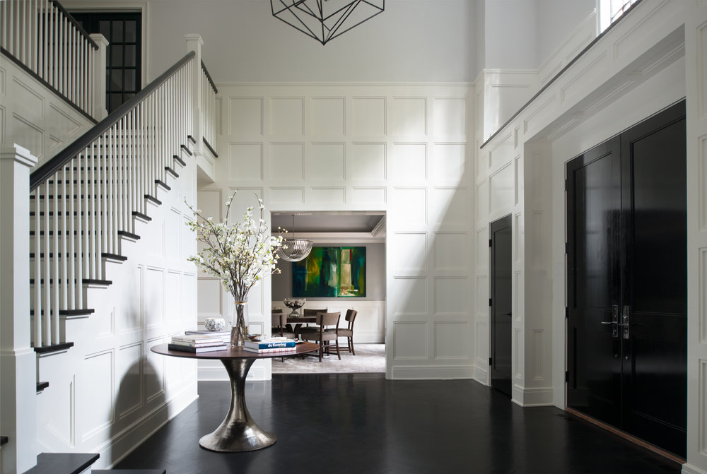 FOYER | AFTER