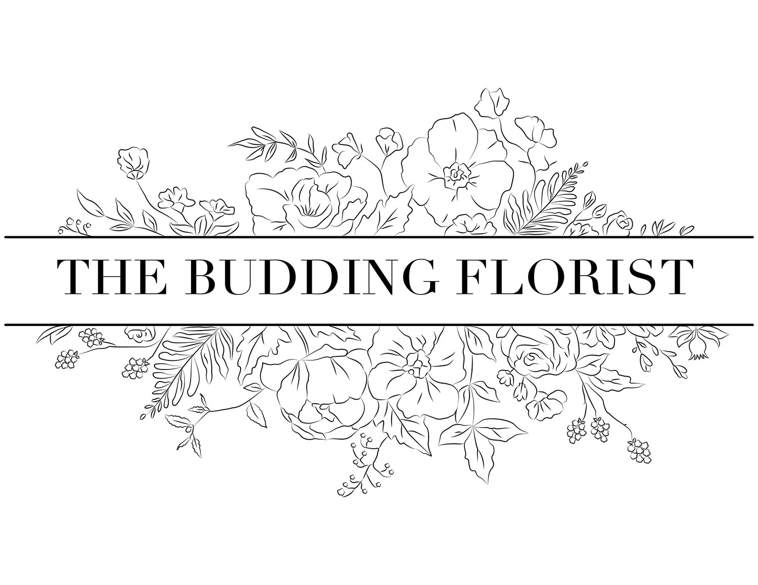 The Budding Florist