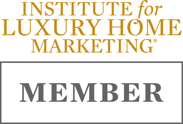 Institute for Luxury Home Marketing Member
