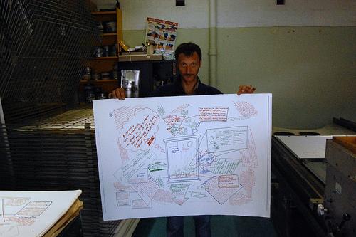 [Diego Bonetto, Terrarium Audit, 2010, in collaboration with Lucas Ihlein]