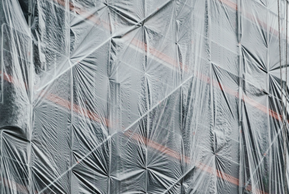 CLEAN, NEAT & SAFE - EFFECTIVE UPLIFTING OF PLASTIC SHEETING & REMOVAL OF FINAL RUBBISH FROM EVERY JOB SITE.
