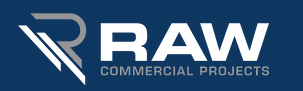 Raw Commercial Projects Brisbane
