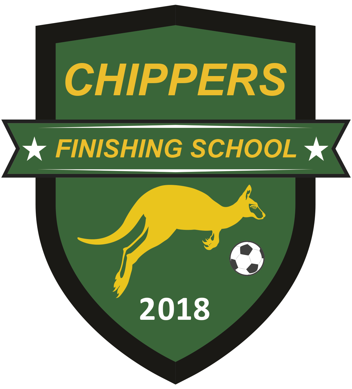 Chippers Finishing School