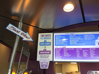 Restaurant Menus Battle Ground Camas Vancouver WA