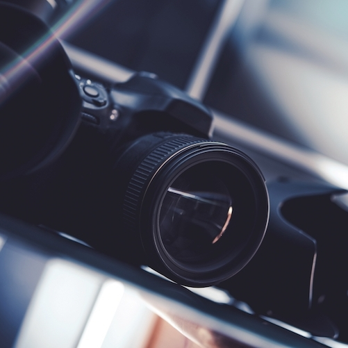 PHOTOGRAPHY & VIDEO -