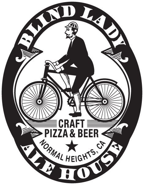 Image result for blind lady ale house logo