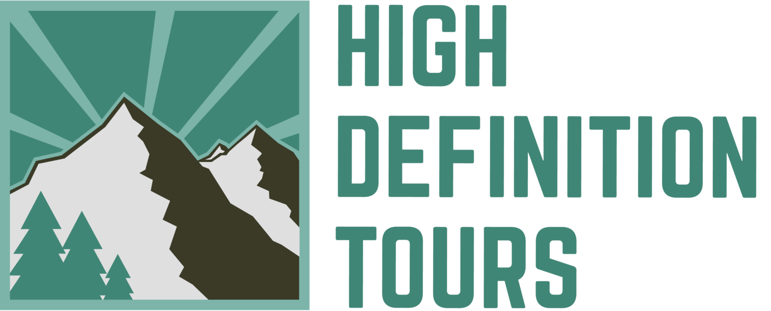 High Definition Tours