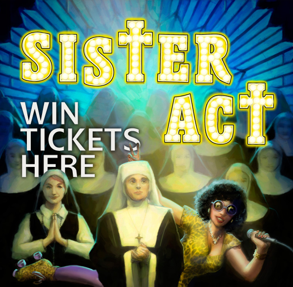 Sister Act: A Divine Comedy