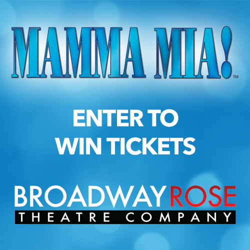 Win tickets to Mamma Mia