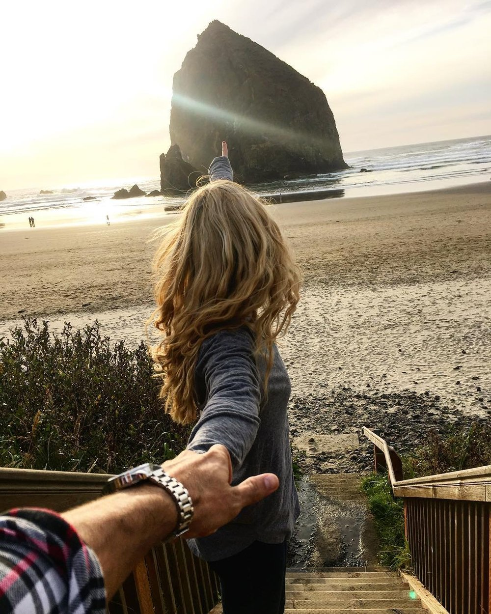 Ten Most Romantic Coastal Destinations  - —USA Today