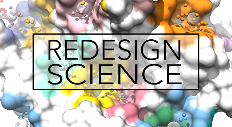 REDESIGN SCIENCE