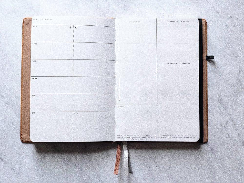 CNCPTS Notebook chasingdenisse.com
