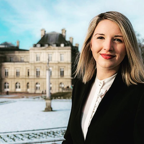 "ESSEC Business School is so proud to honor International Women's Day by featuring one of our very own students, Lucia Casagranda, who was recently featured in the Financial Times article entitled, ""Three women explain how a masters in management is shaping the early stages of their careers""! Click on the link below to discover how ESSEC Business School allowed Lucia to pursue the career of her dreams. 💪🎉🏆 #essecbusinessschool #financialtimes #amazingwomen #grandeecole #career #student #internationalwomensday #essec"