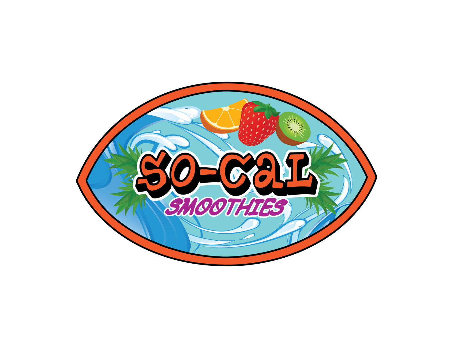 So cal smoothies