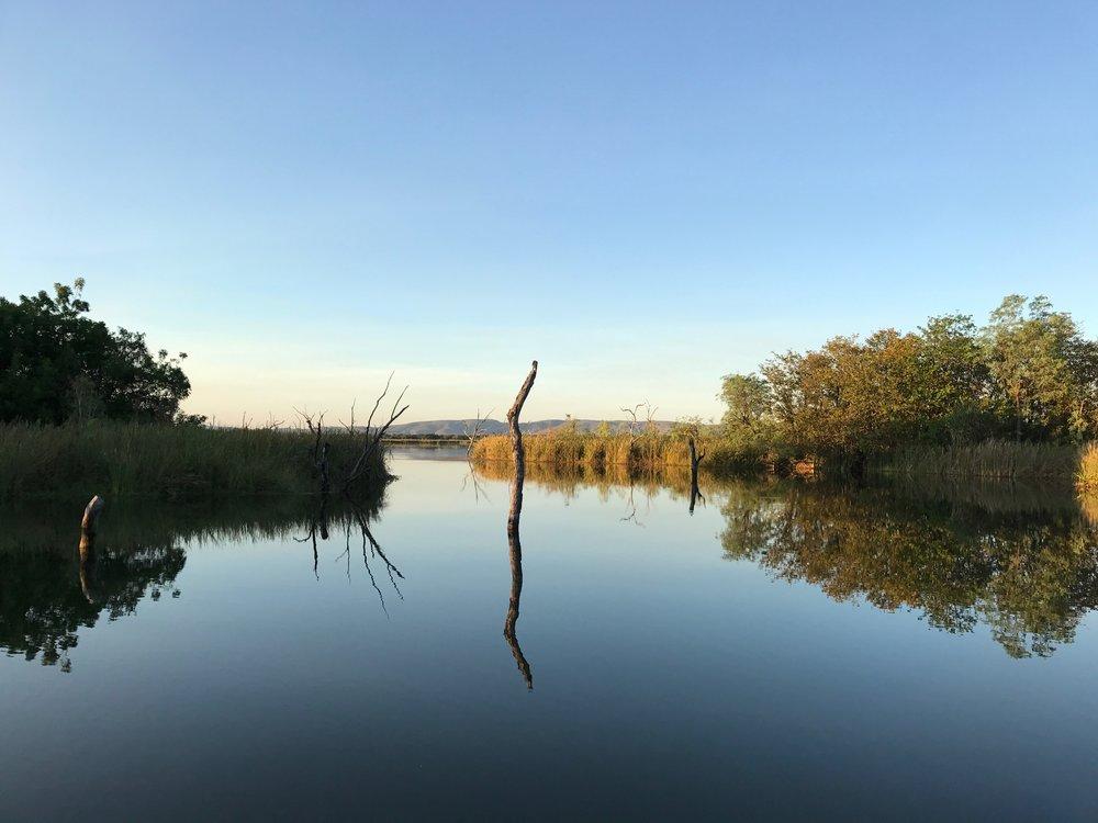 Nicola nature image - beautiful still lake.jpg