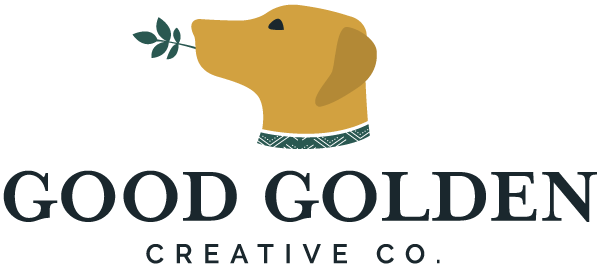 Good Golden Creative Co.