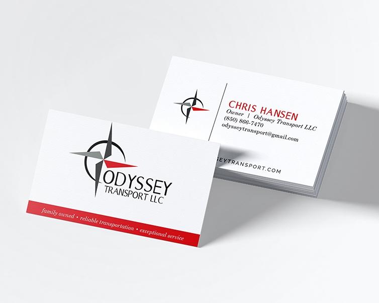 Odyssey Transport LLC