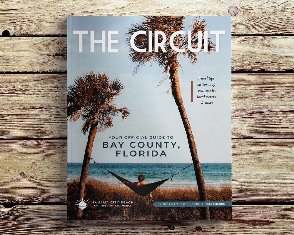 The Circuit Magazine