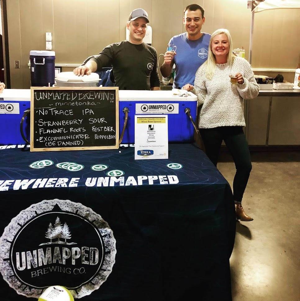 2018 Tonka Brewfest Sponsors