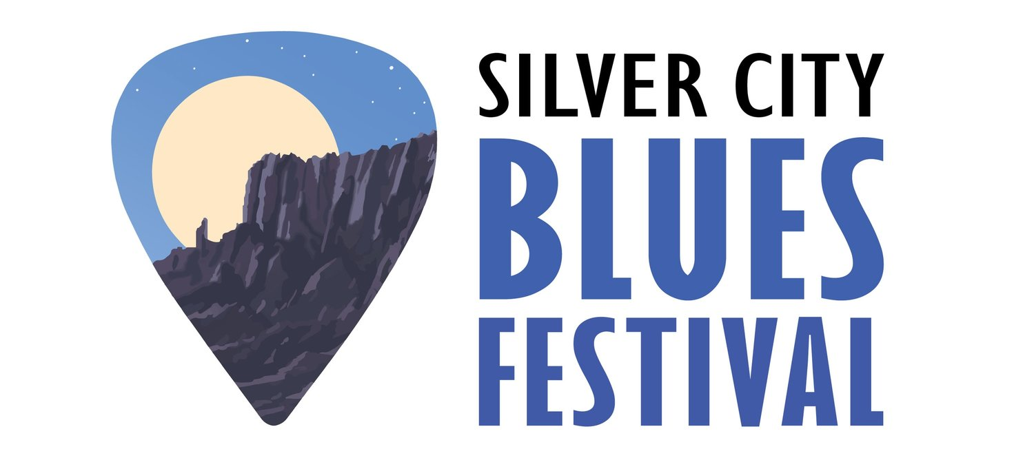 Silver City Blues Festival